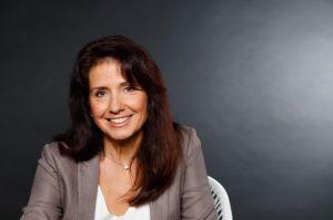Ester Mach, Heilpraktikerin