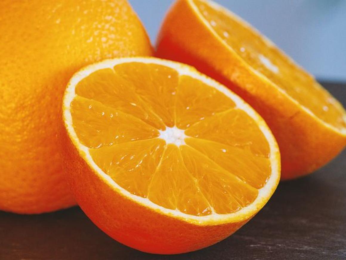 Vitamin C Fusionen
